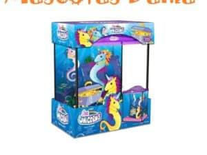 kit infantil acuario unicornio