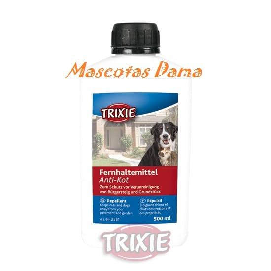Anti-Kot, uso externo, repelente excremento, 500ml