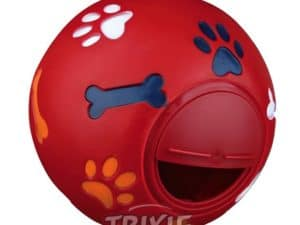 Dog activity snacky, pelota snacks, ø11 cm,Niv.1