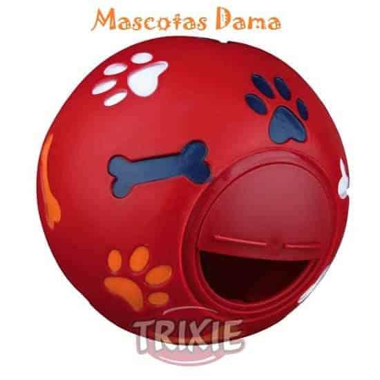 Dog activity snacky, pelota snacks, ø11 cm,Niv.1