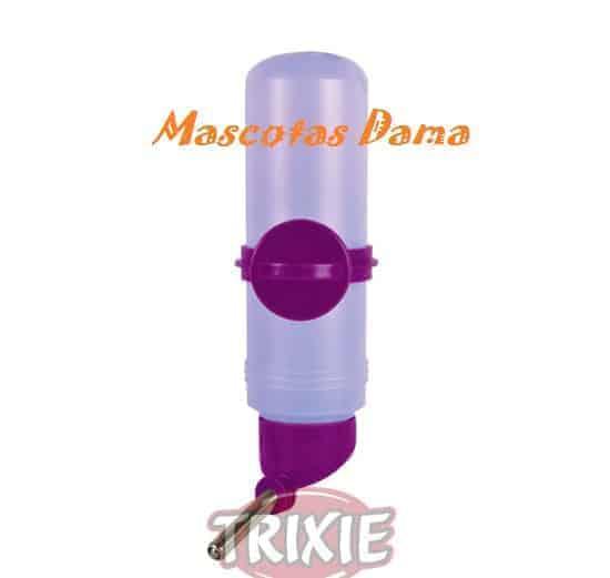 Bebedero botella con Gancho, 250 ml