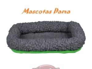 Cama suave, cobayas, 30x22 cm