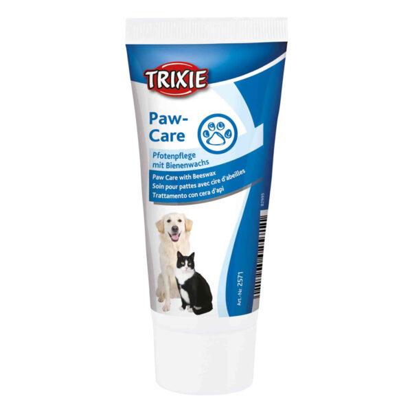 para perros y gatos mantiene la piel sedosa con cera de abejas para protección y cuidado de las patas