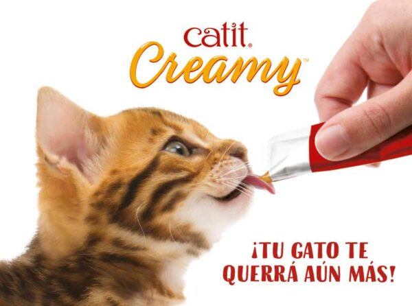 Catit Creamy