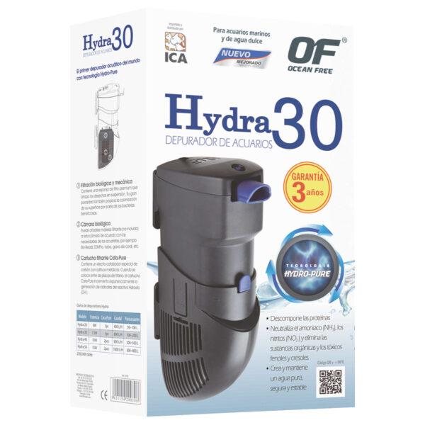 Filtro HYDRA 30 (600 l/h)