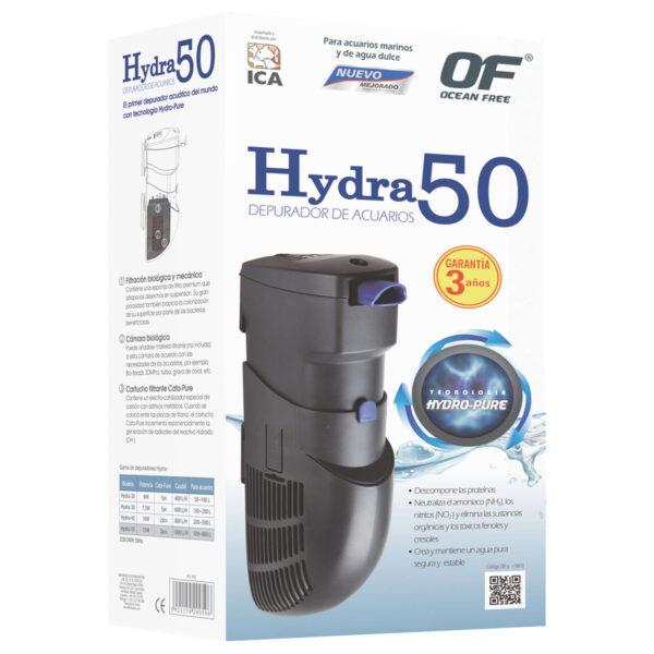 Filtro Hydra HY50
