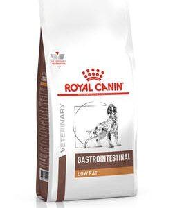 Gastrointestinal low fat