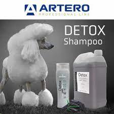 Artero champu detox